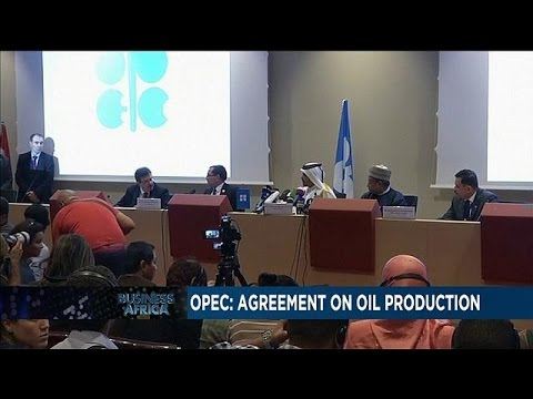 OPEC makes an exceptional decision on oil production [Business Africa]