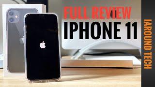 รีวิว iPhone 11 | คุ้มมั้ย เหมาะกับใคร หรือไปโปรดี? | Review iPhone 11