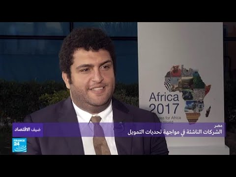 مصر.. الشركات الناشئة في مواجهة تحديات التمويل  - نشر قبل 34 دقيقة