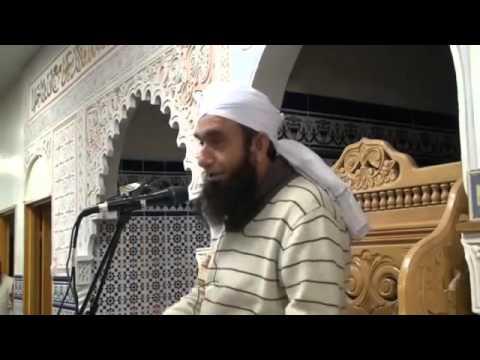 Maulana Tariq Jameel Latest New Bayan in Paris, France - 15 November 2015