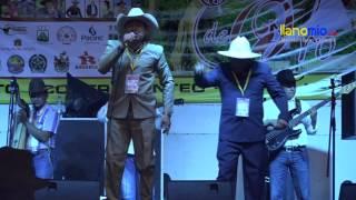 final de copleros xix Festival internacional gavan de oro