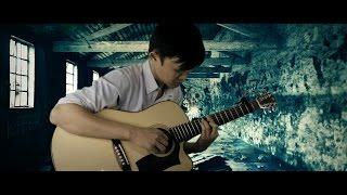 Thà Rằng Chia Tay - Cẩm Ly (Guitar Solo)