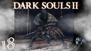 Dark Souls II #18 Gargoylehausen Reloaded [Blind/Deutsch/Let