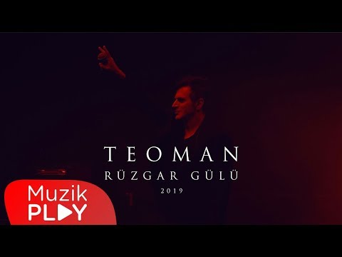 Teoman - Rüzgar Gülü 2019 (Official Video)