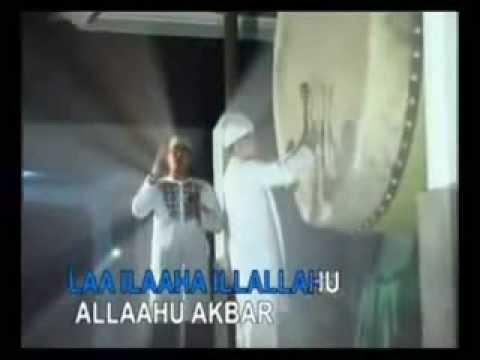 Takbiran Ustadz Jefri Al-Buchori New Edition 2014
