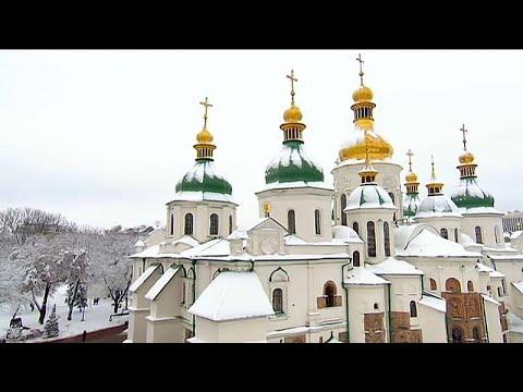 بعيدا عن بوتين... أوكرانيا تعين زعيما لكنيسة جديدة منفصلة عن روسيا…  - نشر قبل 22 دقيقة