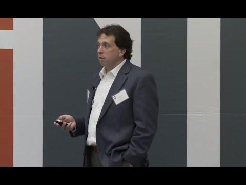 CO-OP THINK - Tim Kolk on Big Data