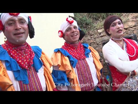 kumauni chhaliya dance | Pithoragarh