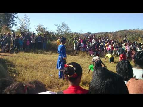 Kung fu malgache