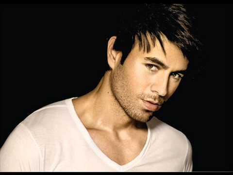Enrique Tonight i am loving you (new level)