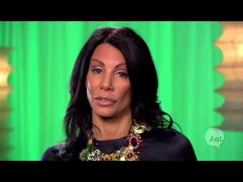 You've Got Real Housewives of New Jersey's Danielle Staub