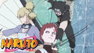 Naruto - Ending 15 | Scenario