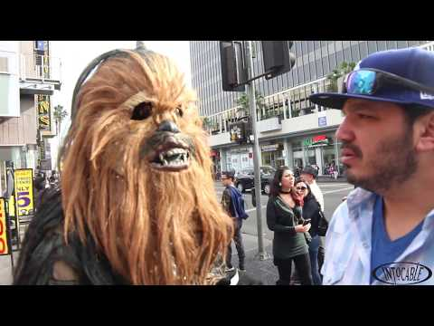 Intocable Vlog #S2-01 Matehuala - Hollywood