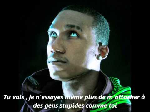 Hopsin - Good Guys Get Left Behind (Traduction)