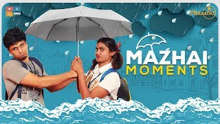 Mazhai Moments || Poornima Ravi || Araathi || Tamada Media