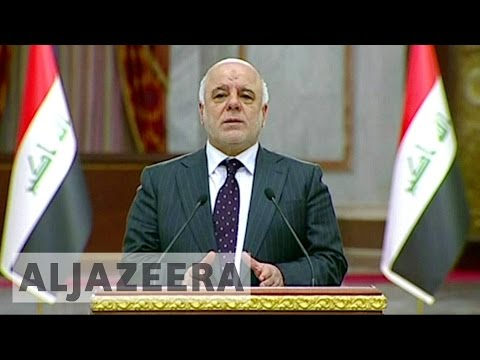 Iraq PM Haider al-Abadi to meet Donald Trump