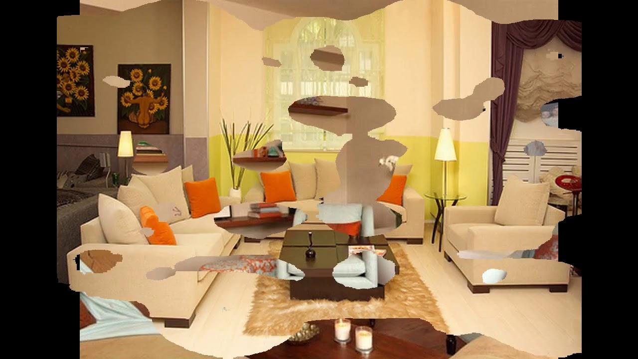 Raumgestaltung ideen für wohnzimmer - YouTube