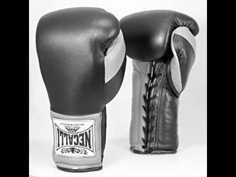 BEST Boxing Gloves?? Unboxing NeCalli Gloves: Winning killers?