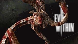 ВЕЗДЕСУЩИЙ КТУЛХУ! • The Evil Within #20