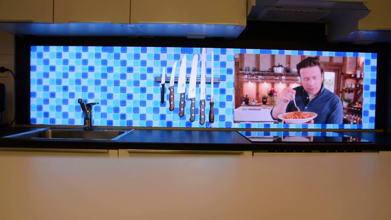 - Kitchen LED - YouTube