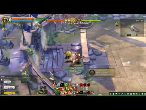 Rogue c3 pvp vs muskeeter & canonner tos 2016