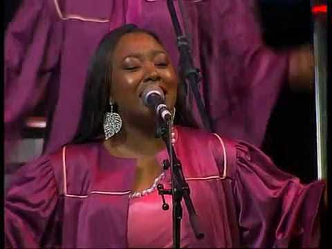 Joyous Celebration - wait on the Lord