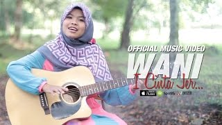 Wani - I Cinta Jer (Official Music Video)