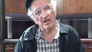 My Holocaust Story - Part 4 - Leon Jakobs