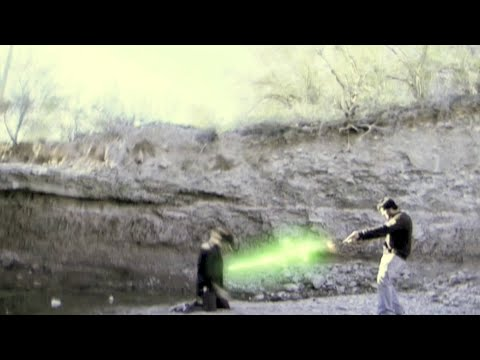 The Wand Duel