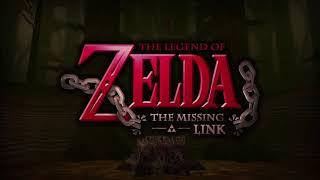 Zelda the missing lİnk OST - Deep woods (extended)
