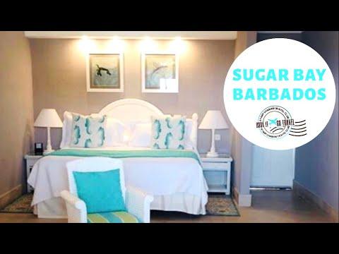 sugar-bay-barbados-resort-tour