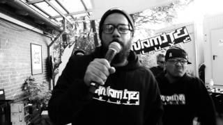 Samy Deluxe - Résumé Onetakewonder