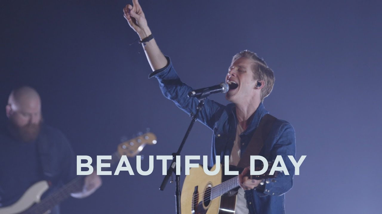 Jesus Culture - Beautiful Day (Live)