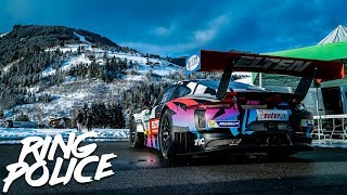 ICE ICE UFO | GP ICE RACE - TEIL 1