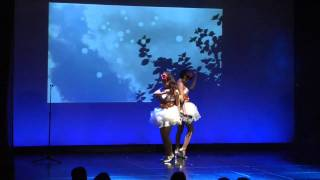 スマートミューズ「OTONOHA」によるライブパフォーマンスイベント「@SMA...