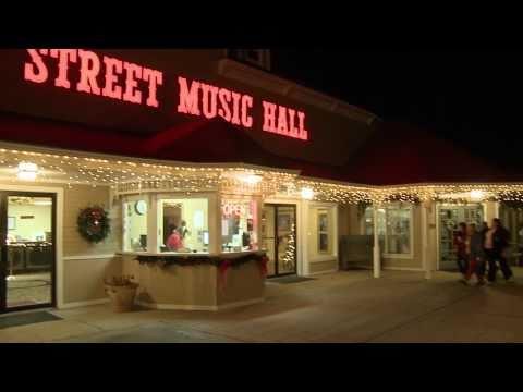 Main Street Music Hall - Holiday Show