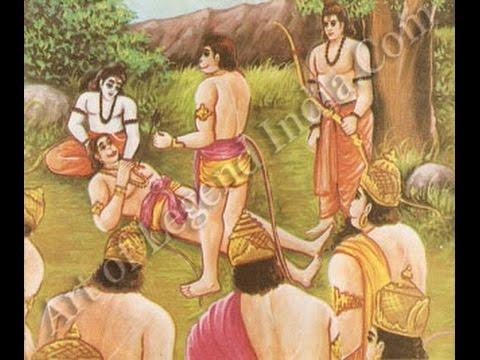 40 - vAli kEtta kELvigaL - Srimad Ramayana Upanyasam - VeerApuram Sampath Dikshitar Swamin