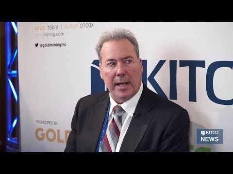 It's A No-Brainer; The Best Portfolios Have Gold - David Morgan