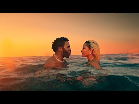 Jason Derulo - Take You Dancing [Official Music Video]