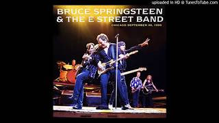 Bruce Springsteen & The E Street Band - Take 'Em As They Come - United Center, Chicago 1999 - HQ