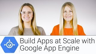 Build Apps at Scale with Google App Engine | Google Cloud Labs