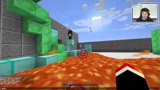 Minecraft: HOW NOT TO BUILD! - w/Preston & Friends