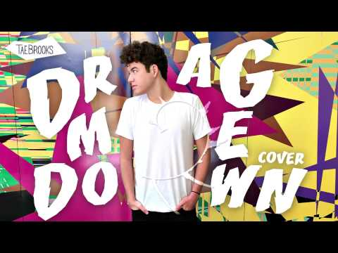 One Direction - Drag Me Down Tae Brooks Cover