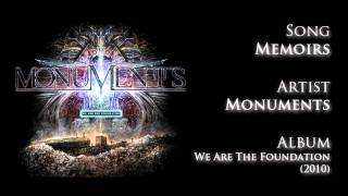 Watch Monuments Memoirs video