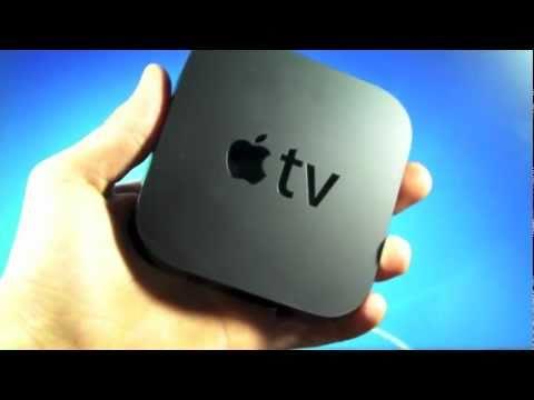 Jailbreak Apple TV 2G 4.2.2 (4.3) Untethered - Seas0nPass Mac/Windows