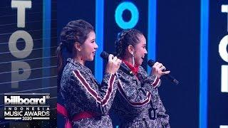 BILLBOARD INDONESIA MUSIC AWARDS 2020 - Pemenang Top Throwback Hits Of The Year
