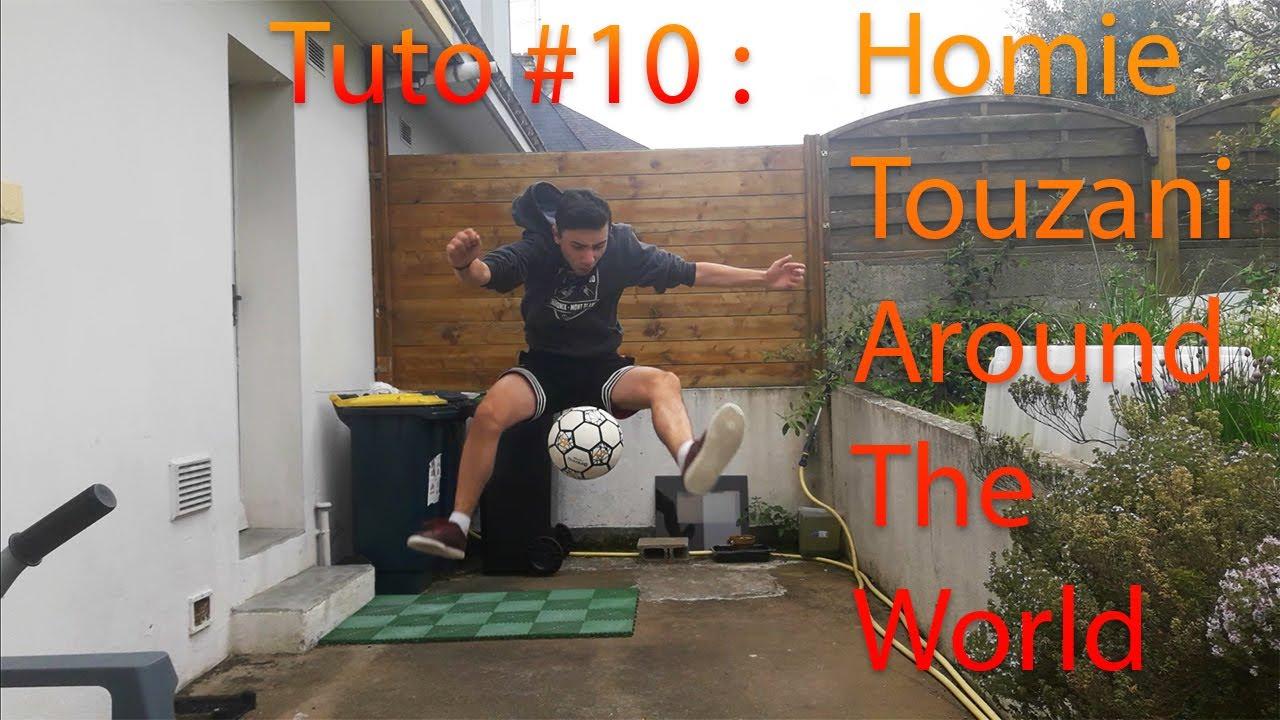 TUTO #10 : COMMENT FAIRE LE HTATW