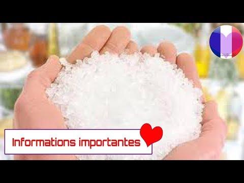 Les usages magiques du sel que vous ne connaissez pas