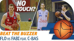 Flo Koch vs Fabi Bleck - Beat the Buzzer feat. C-BAS | easyCredit BBL