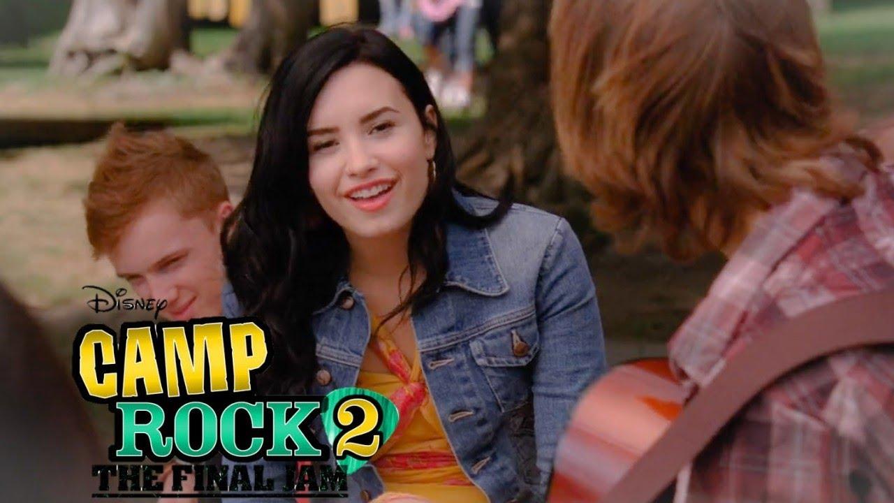 Camp Rock 2 Parte 2 Youtube